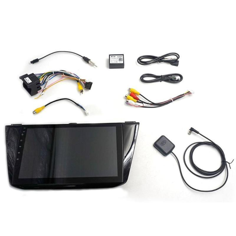 FC30-Auto-Video-Player Intelligente Android Großbild Umkehren Bild Integrierte Auto-Spieler