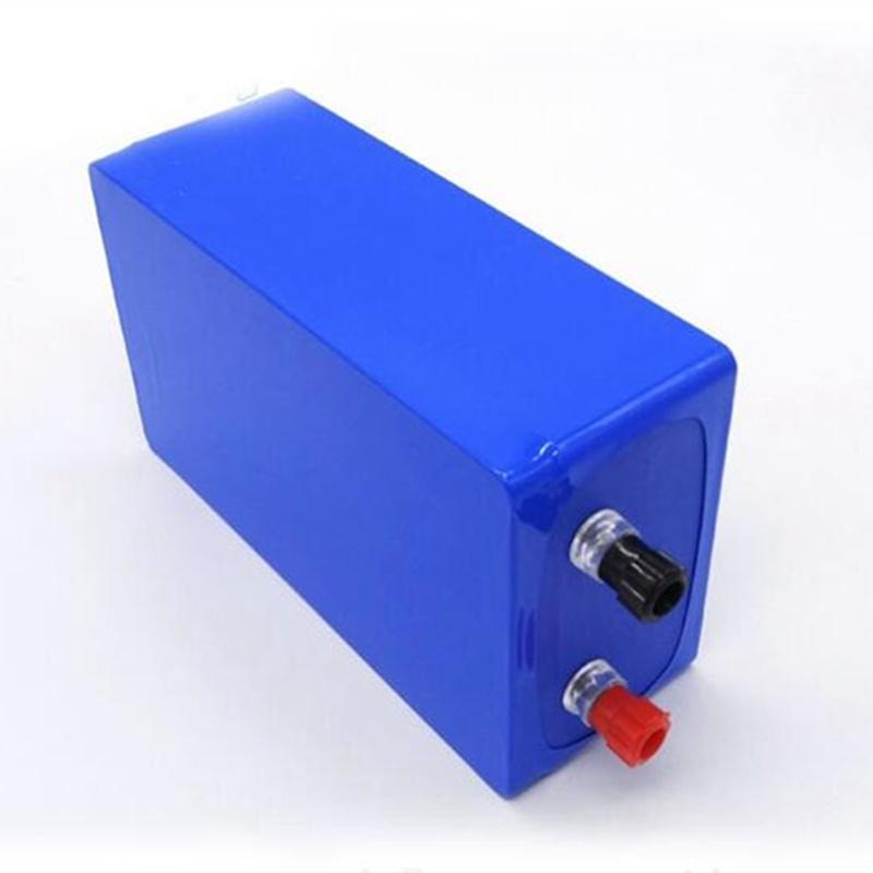 Agli ioni di litio pacco 12v 30Ah della batteria agli ioni di litio per l'automobile con il caricatore BMS Performance Test Attrezzatura SMBUS Comunicazione
