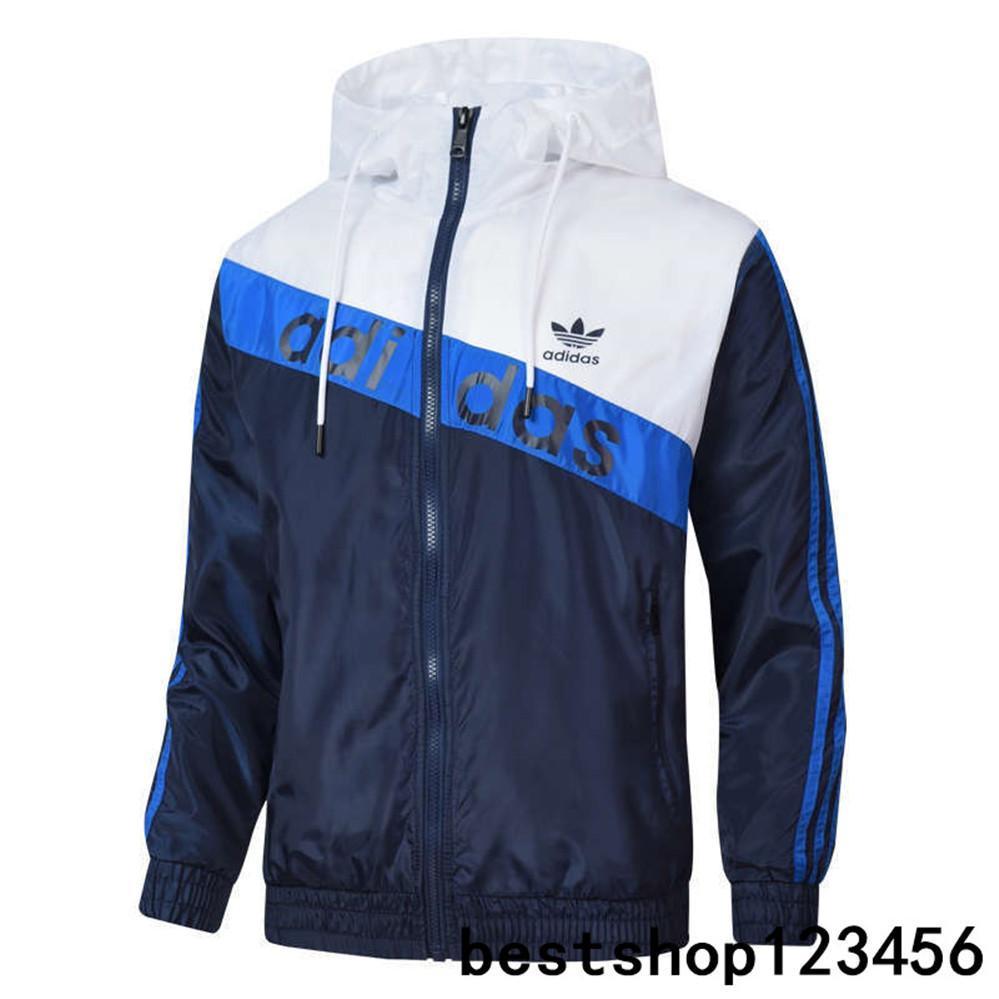 2020 Erkekler Kadınlar Tasarımcı Ceket Coat A3 Lüks Kazak Hoodie Erkek Giyim Artı boyutu Kapüşonlular Uzun Kollu Sonbahar Spor Fermuar WINDBREAKER