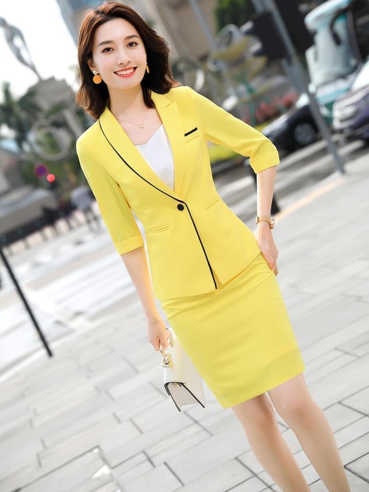 WAI 5fn5g tao tao pequeño nv nv wai de capa de la capa de las mujeres de las mujeres S3Huc 2020 s-cadera cubierta de primavera y verano desgaste traje nuevo negocio de la moda