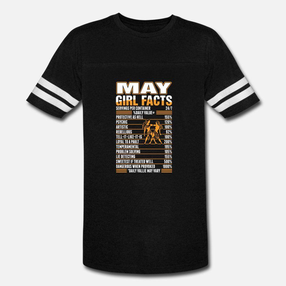 Padrão menina pode Factos Gêmeos t shirt homens Personalizar camiseta O-Neck Camisa louca Formal Verão Casual