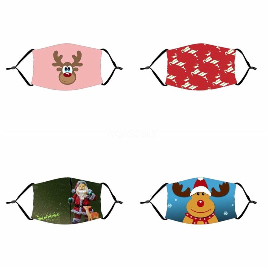 Impression Designer Designer Masque visage Costumes Masque Visage imprimé Masques Designer Impression Joker # 305