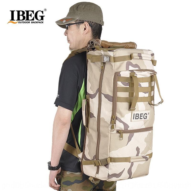 criy3 60L corsa sacchetto di alpinismo esterno dello spazio-tempo di viaggio zaino scuola notebook cintura impermeabile Laptop bag BackpackMountaineering bac