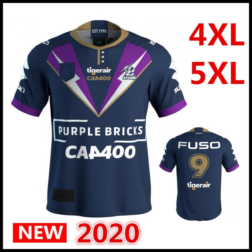 Commemorative Edition 2020 camicia di rugby in Australia Parramatta di rugby Jersey casa Nines ANZAC Jersey Melbourne Rabbitohs INDIGENI San Giorgio