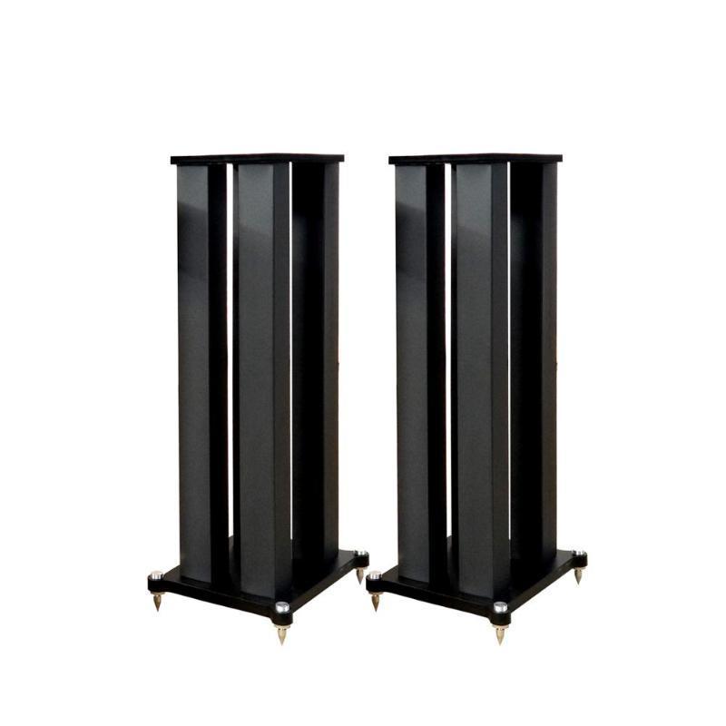 HIFI ferro de metal suporte de altifalantes suporte de alto-falante suporte surround de gabinete do rack chão caixa de satélite