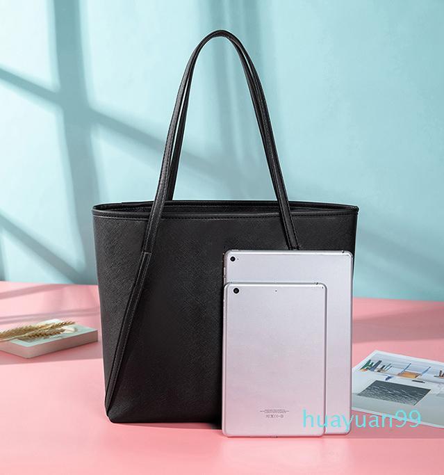 Taschen Luxus großes Laden Schulter Totes 3 Taschen Geldbörse Handtasche Körper Strand Kreuz Neu-Marke Designer Handtaschen Farbe JPBXH