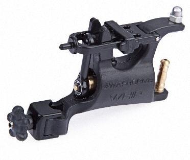 4 цвета Профессиональные татуировки Электроаппараты Pro Rotary Tattoo Machine Gun для Shader Liner Body Art Gun Макияж Инструмент f4Bl #
