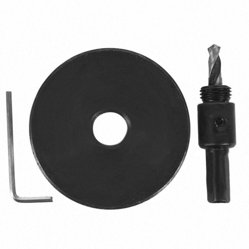Metal Ahşap Alaşım F3Vu için # Sıcak XD-60mm Pro Delik Testere Diş Çelik holesaw Matkap Ucu Kesici Takım