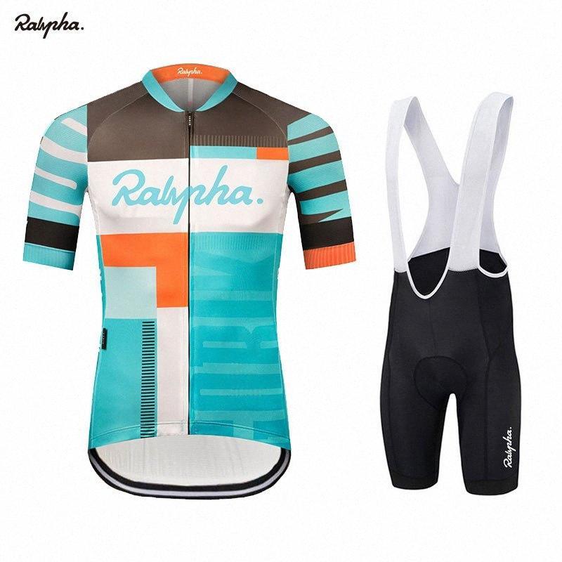 8wmB # verano Giyim Bisiklet Jersey Seti Bisiklet Giyim Önlüğü Şort Takımı Hızlı kuru Bisiklet Üniforma Bisiklet Giyim Suit ropa ciclismo