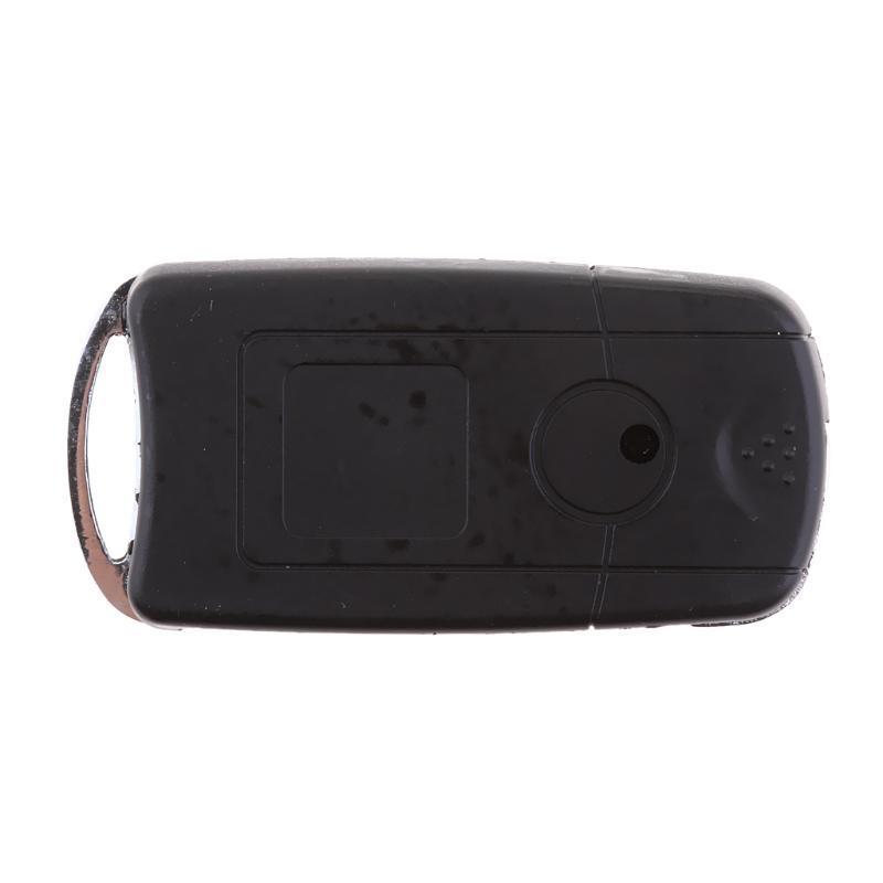 Llaveros Caja de claves de coche FOB Housing Resistente para Ssangyong Actyon Kyron Rexton