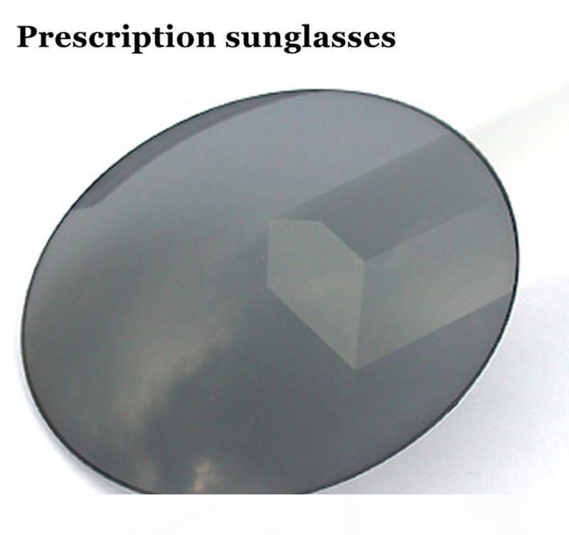 Anti-Reflection AR Brille schwarz sunglasse Objektiv Optischer Augen Sehstärke Optical Super dünne asphärische Harz Prescription Sonne Objektive