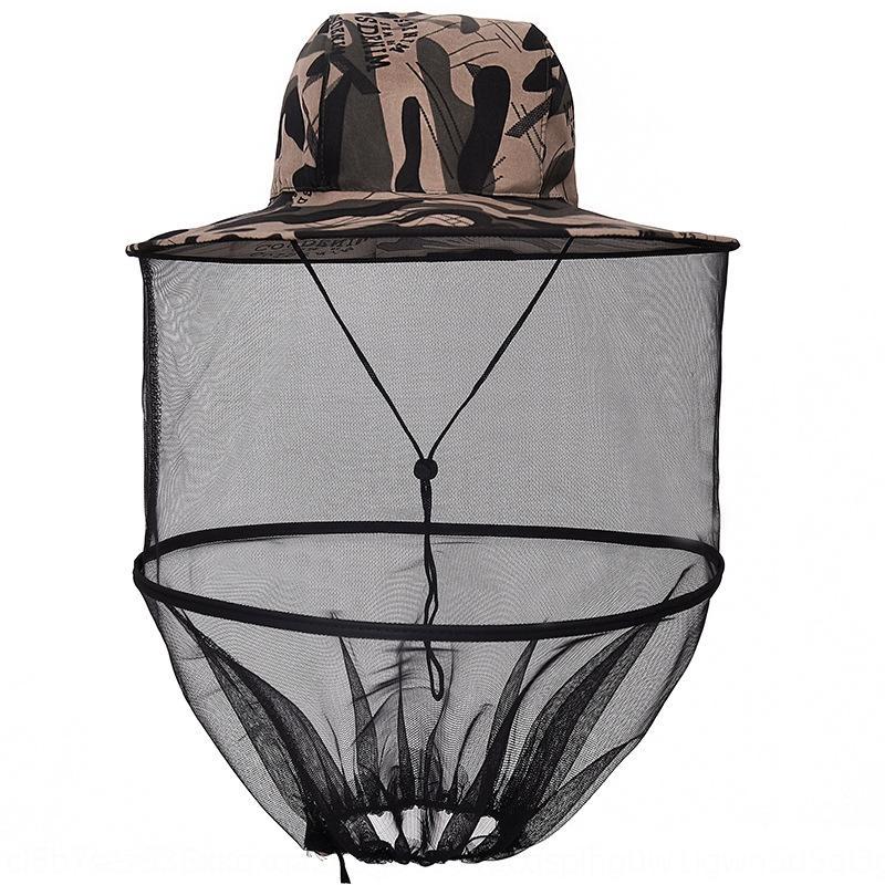 HirAq Geyu открытый рыболовный складной шаль антимоскитный отдыха солнцезащитный крем солнцезащитный крем шаль шапка сетка пчеловодстве шляпа
