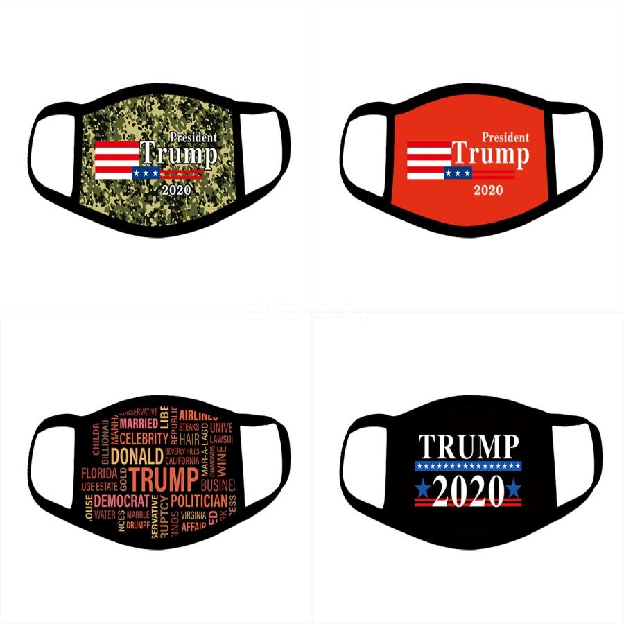 Trump Masken Coto Maske Keep America große Präsident Cotton Trump Das Spektrum der Qualität Beste Sichtbarkeit Maske # 950