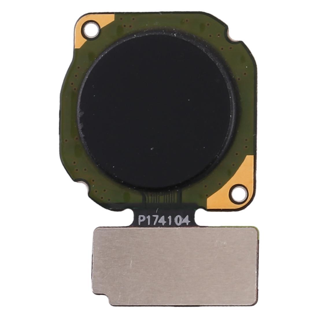 Huawei P20 Lite / Nova 3e için Parmak İzi Sensörü Flex Kablo
