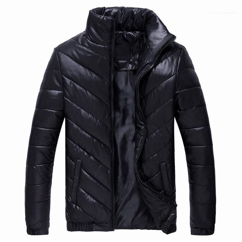 Isınma Stil Erkekler Giyim Erkek Moda Tasarımcısı Aşağı Kış Artı boyutu Genç Erkek Aşağı Kabanlar Kış