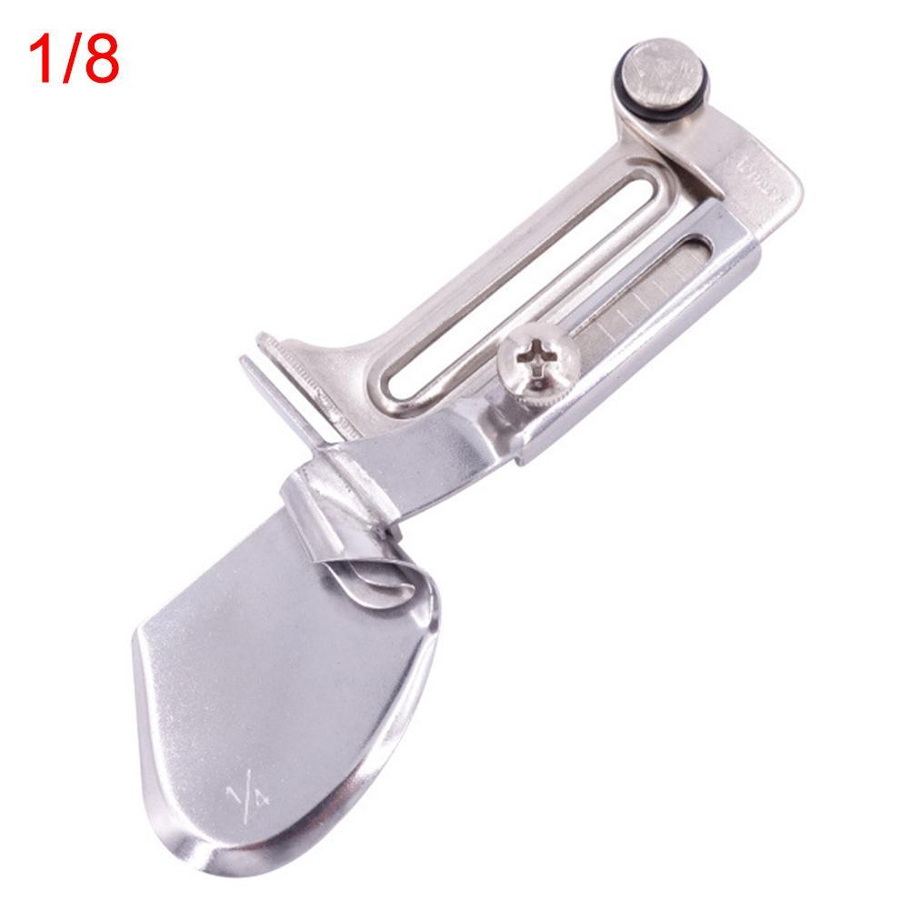 Съемник оверлок Binder Flat Lightweight Folder Straight Хемминг Швейные машины