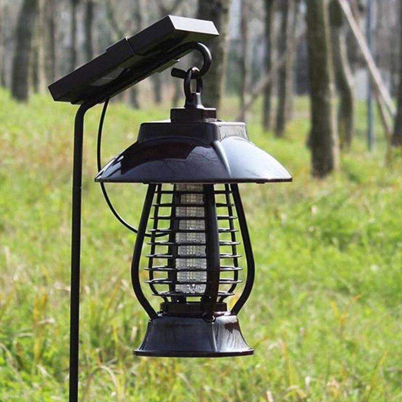 Lamba İçin Bahçeleri Açık yerler Pest Killing Güneş Enerjisi Sivrisinek Killer Işık Sivrisinek Kovucu Işık Böcek Vbwd # Reddet