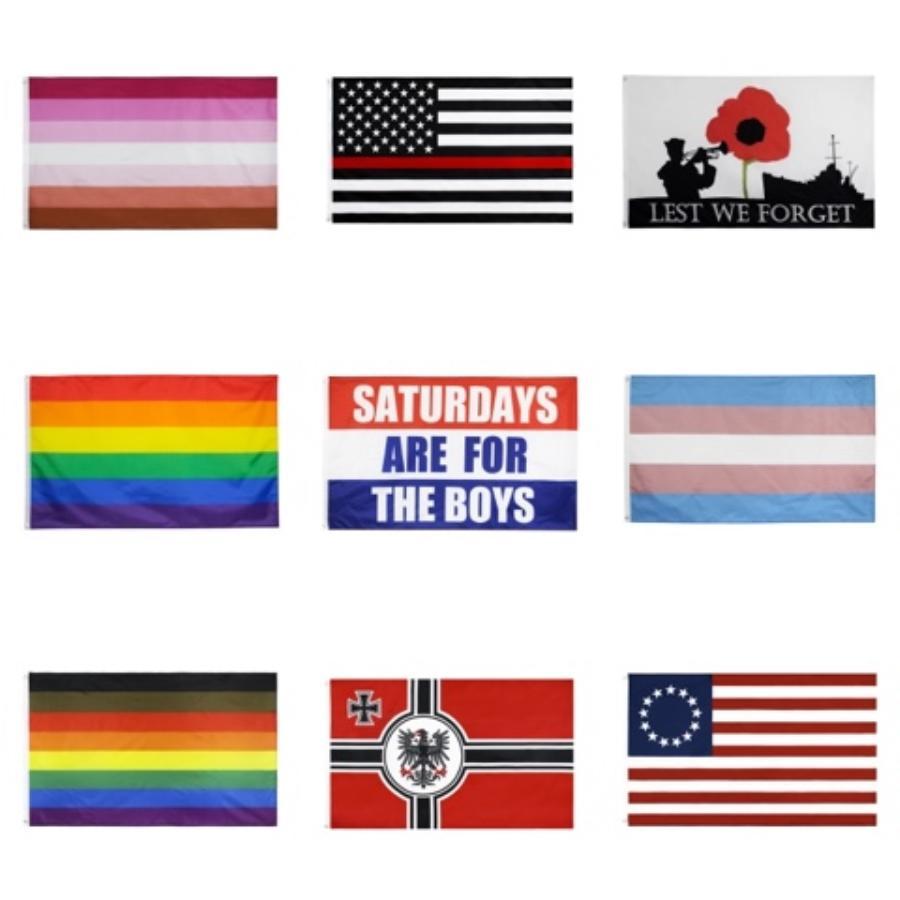 Baskı Toz geçirmez ABD Stok! 16 Stiller Yüz Maskeleri Trump Amerikan Seçim Malzemeleri Evrensel İçin Erkekler Ve Kadınlar Amerikan Bayrağı # 983 Maske Maskesi