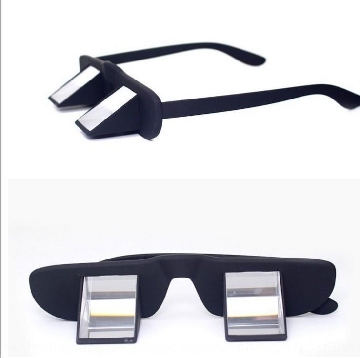 Новые HD ленивого взгляда очки вверх на открытом воздухе рефракции альпинистских очков функционировать ленивые очки