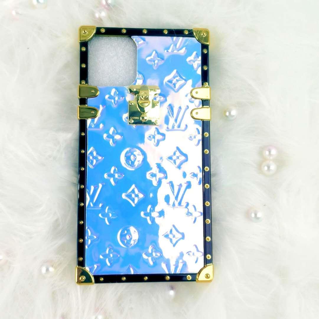 caja del teléfono del diseñador para el iphone wuiha 11 Pro Max XR XS máximo 7/8 además de la PU de moda los modelos de teléfono para Samsung S10 S20 PLUS NOTA 8 9 10