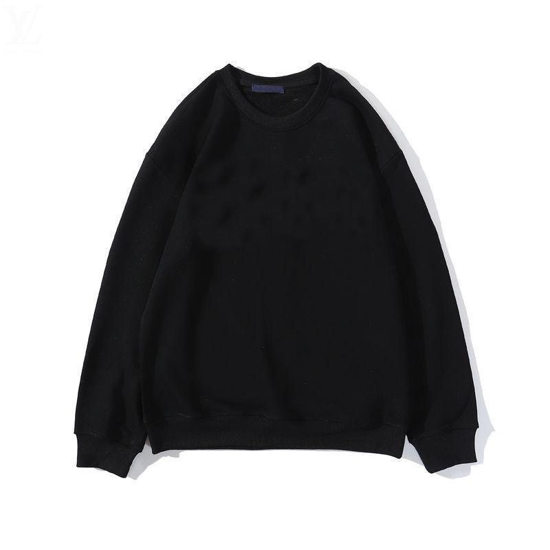 S-4XL Art und Weise neu Baumwollhoodies Männer und Frauen Street Brief gedruckt Sweatshirt Pullover Sport männliche Freizeit-Jacke Hood
