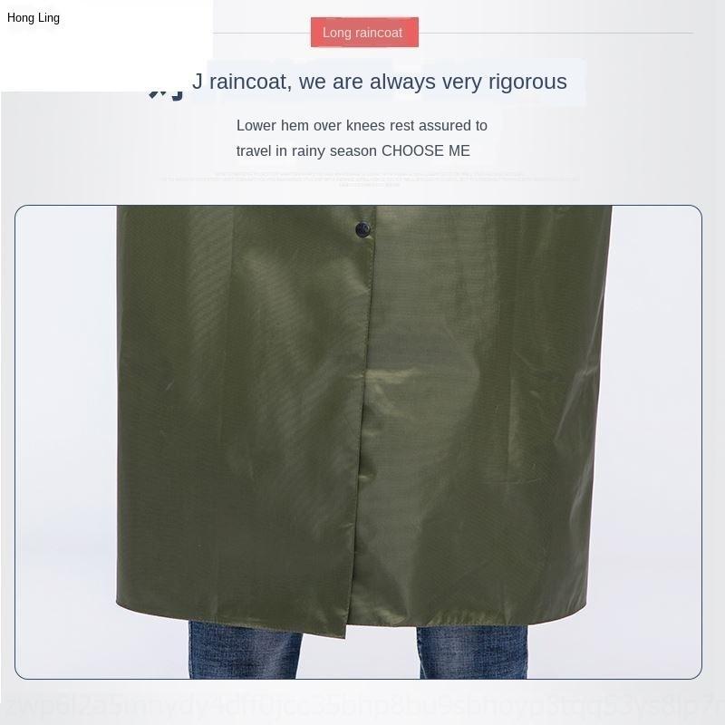 OxICy s95hZ открытого Wo мигранты ERS одежды одежды личности мужского дождевик цельного мужскую рабочую одежду верхней одежда модной работа костюм одежда