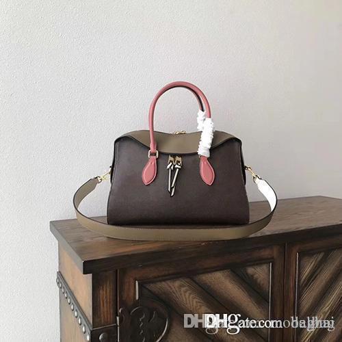 Dumplings single bag M41456 Inclined shoulder Handbag Bag designer bags Single topLuxury Inclined shoulder brand fashion famous WOMEN
