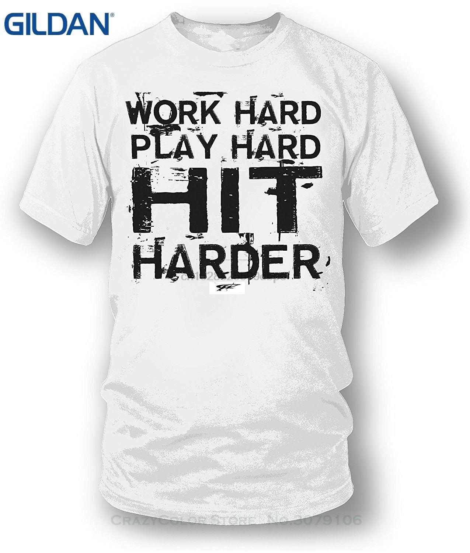 Em torno do pescoço Best Selling Masculino Natural Cotton shirt mau tennist bater mais forte T-shirt
