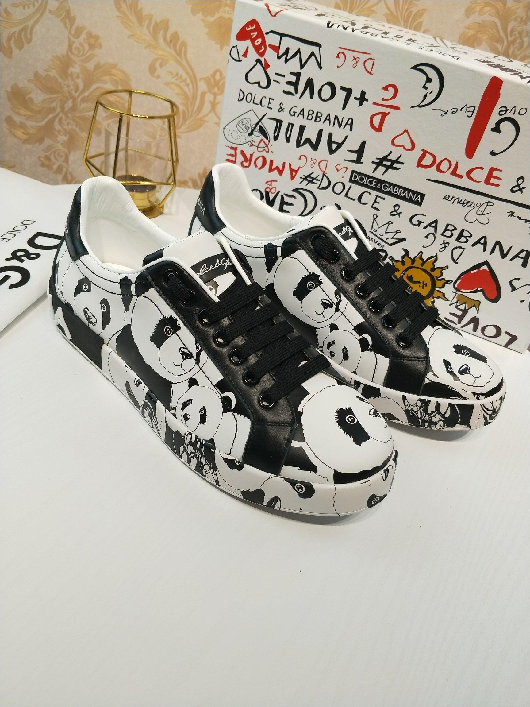2021 m Trend Hand-painted del partito della pelle scarpe casuali Trend Outdoor Scarpe Uomo Donna Sport e pattini delle coppie dei graffiti selvaggi, il formato 35 -45