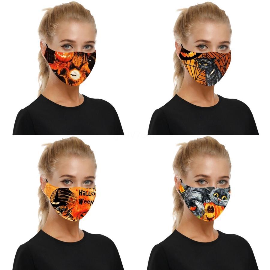 Maschera Pad Filtro Guarnizione traspirante carbone attivo PM 2,5 Mask Filter Paper del rilievo per anti Haze copertura antipolvere lavoro Super Outdoor DHL libero # 990