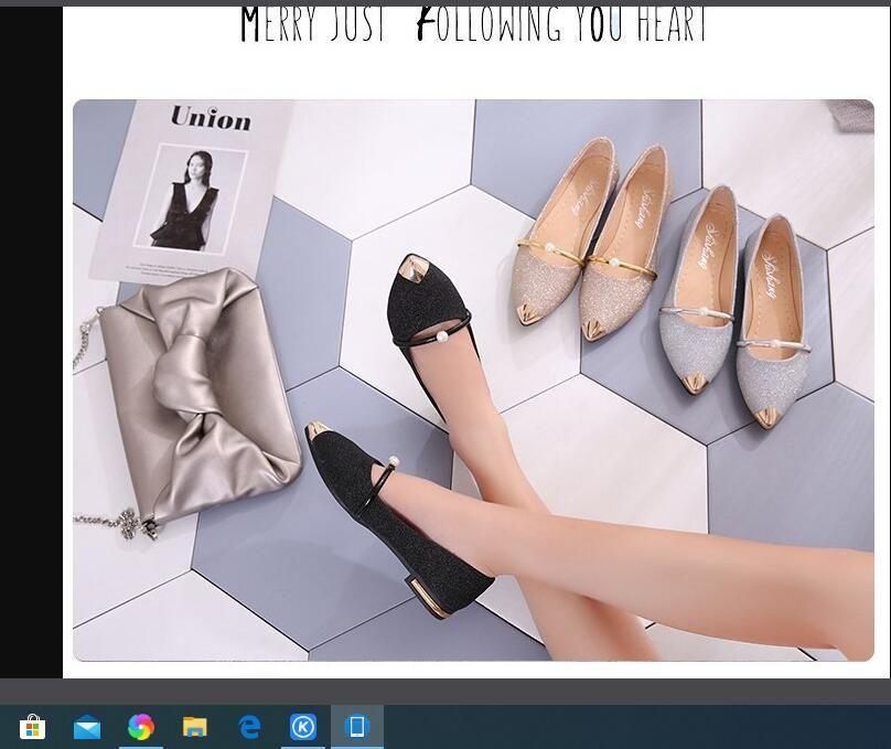 Женщины насосы на низком каблуке 2020 Женский Элегантный свадебное платье партии Повседневная обувь Мода Управление рабочая одежда Обувь Женская Низкие каблуки Остроконечные Toe обувь