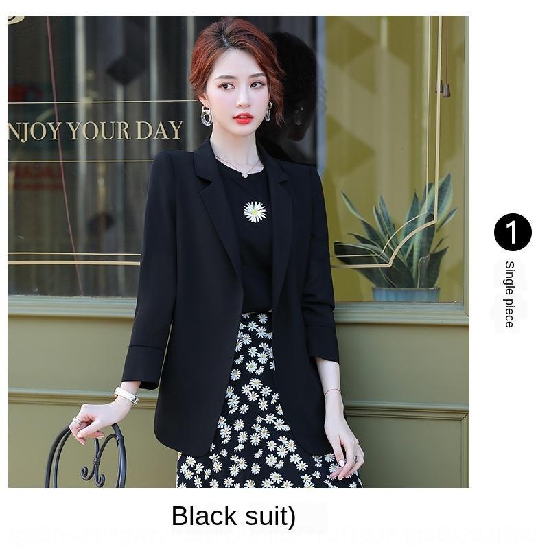 WHaTJ женского маленького костюм пальто шифон летом 2020 новый Корейский стиль твердого тонкий солнцезащитный костюм пальто цвета