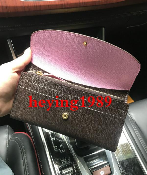 De alta calidad de la cartera del bolso de cuero bolsa de embrague mujer cosmética carpeta de los hombres de la cremallera lavado bolsa de la mujer bolso 012