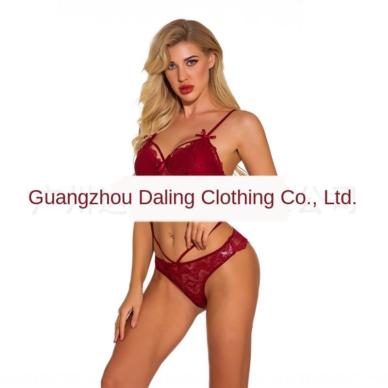 CH0e0 Quan Лейси кружева Белье Лейси Сексуальное белье сексуальное Quan нижнего белья женское кружево пижамы пижамы Установить Установить
