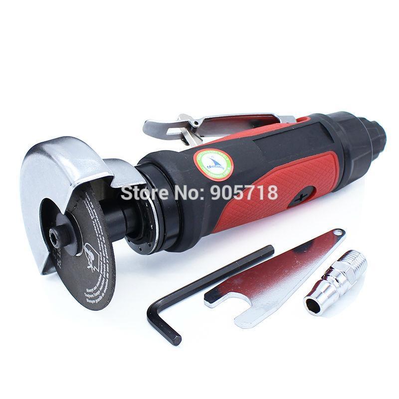 3 Inches Mini Pneumatische Schneidewerkzeug Luftwerkzeuge Schneidemaschine mit High Speed