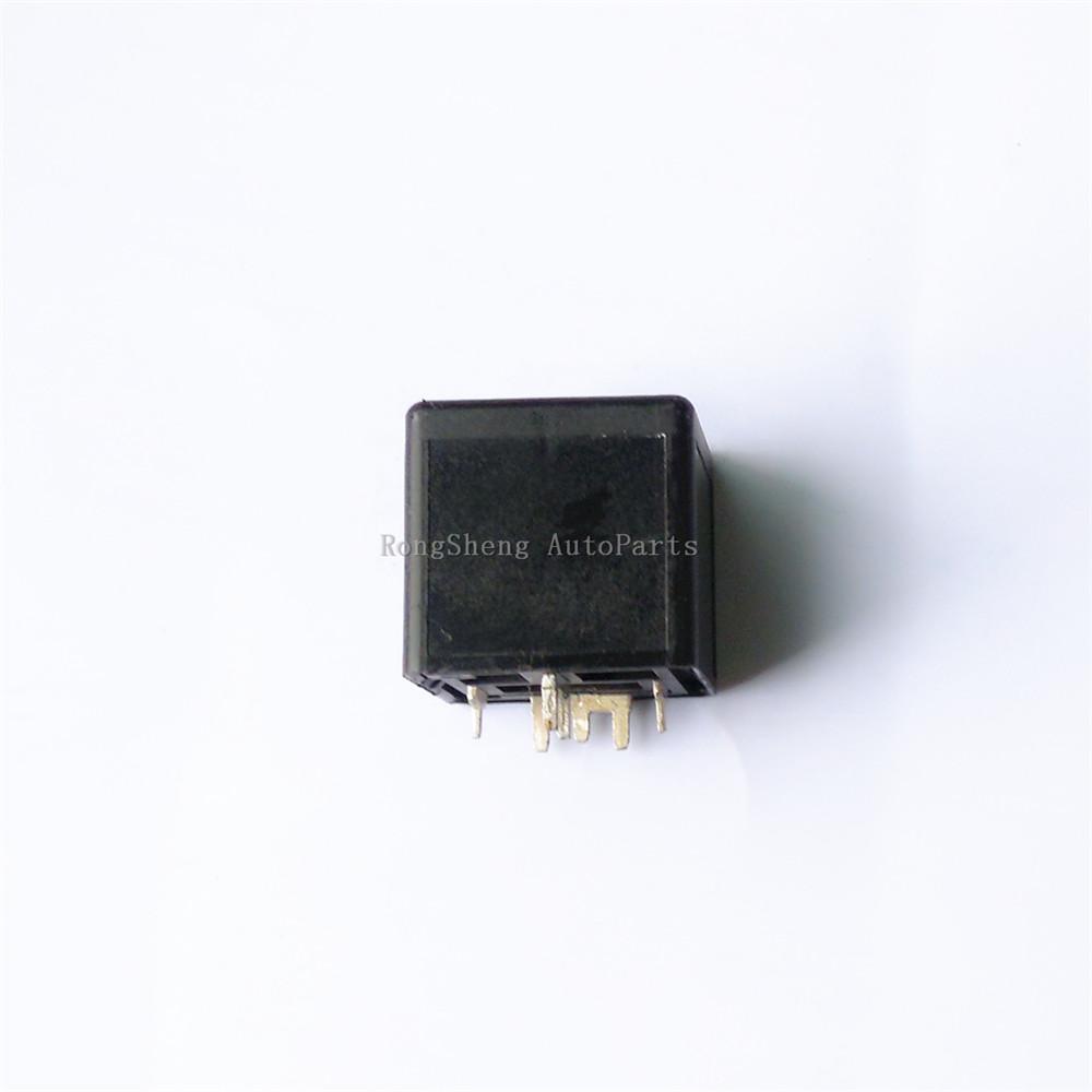 relais automatique d'origine 12V 4 broches V23134-J155-X509 V23134J155X509 7-1414998-6