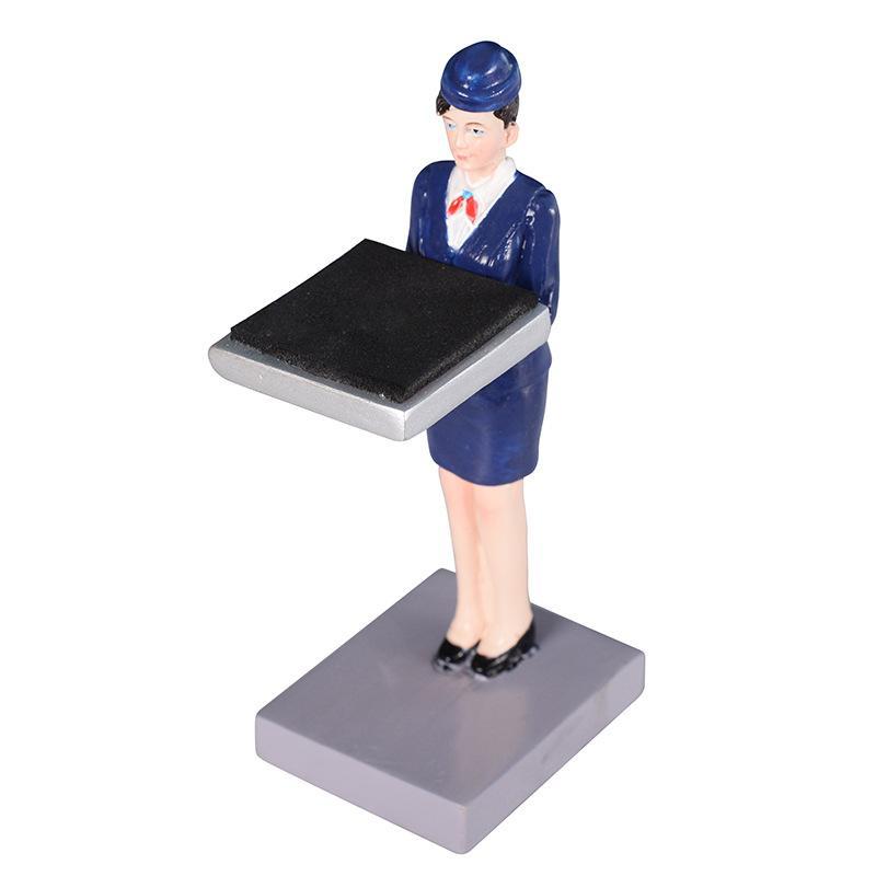TurnFinger Yaratıcı Ve Şık Erkek Ve Kadın Reçine İzle Takı Ekran Basit Moda Yüksek uç Kalite Güzel Standı