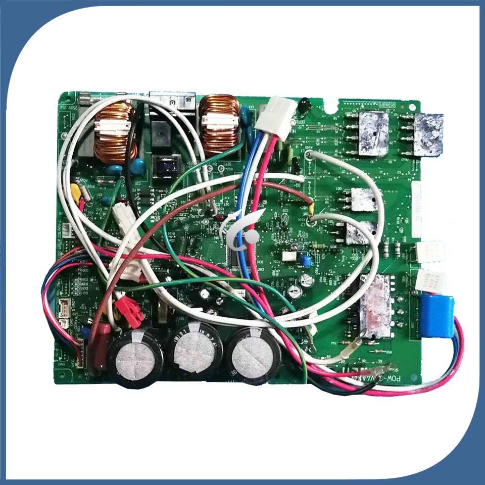хорошие рабочие для кондиционирования воздуха Бортовой компьютер POW-CMV4A 13 1FA4B1B088400-5 б борту