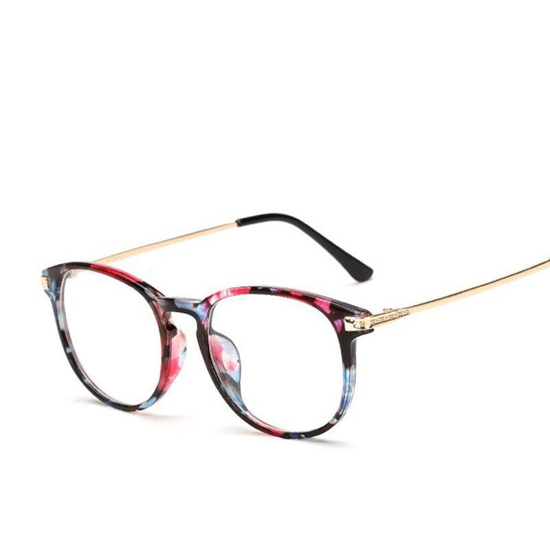 Para Gafas Eyewear Sol Quadro Rodada Designer Designer Espetáculo de Óculos Homens Liteting Óculos Gafas Mulheres Mulheres Eyeglasses Feminino Homens Tadjg