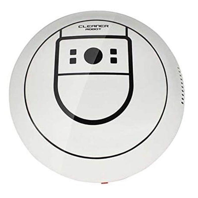 ing Robot Electric er Vacuum Cleaner for Home/Office &Mop Robotic Vacuum Gift for Friend/Parents