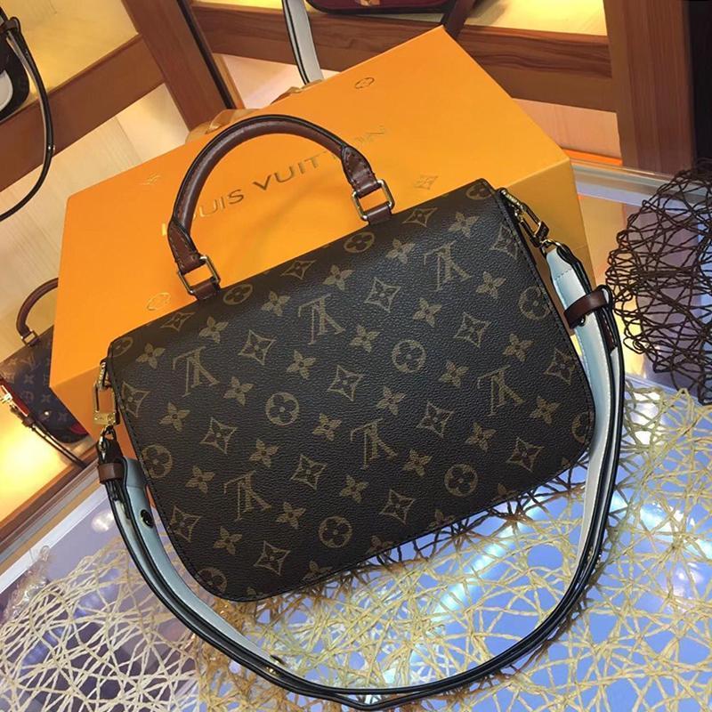 Nuevo Tipo Shaspet manera de las mujeres Bolso de cuero de lujo diseñador pequeño colgajo de Crossbody del asa superior totalizadores de la señora bolsos de las bolsas de mensajero