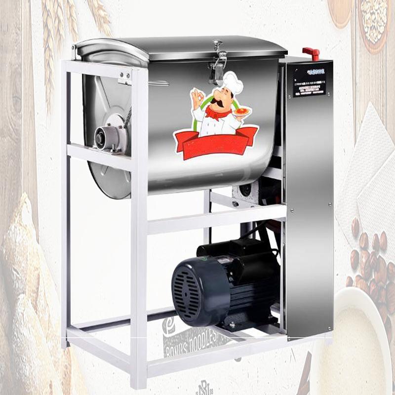 1.5KW Ticari yoğurma makinası 5kg Ev Elektrik Dikey Yoğurma Makinesi Kek Makinesi Ekmek, yumurta Krem Yoğurma