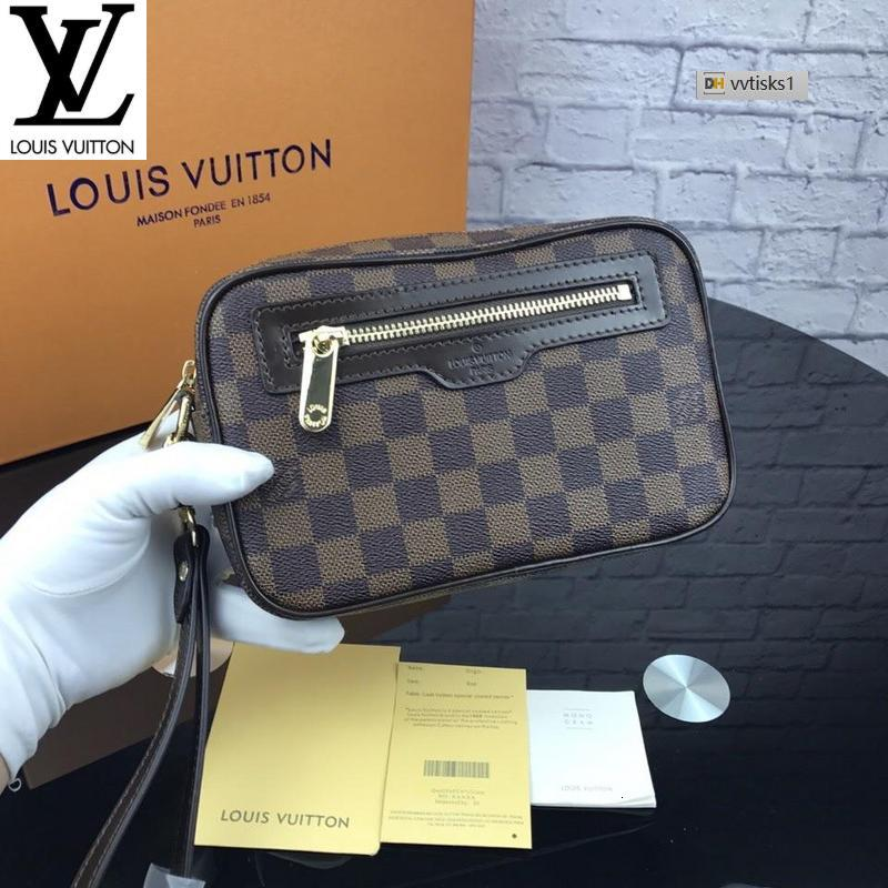 vvtisks1 X6RP n61739 (9512) Women HANDBAGS ICONIC BAGS TOP HANDLES SHOULDER BAGS TOTES CROSS BODY BAG CLUTCHES EVENING