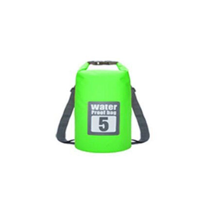 5L 10L 15L 20L extérieur étanche sac à dos sac à dos stockage Trekking Rafting Sports kayak canoë sac de natation Kits de voyage