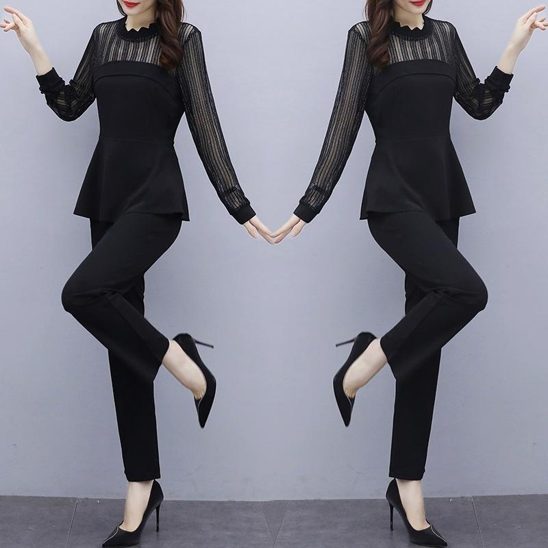la copertura della pancia tuta in pelle alla moda della cassa del cuoio caso dimagranti autunno i vestiti delle donne grassa grande abbigliamento sorella grasso delle donne di formato sty coreana