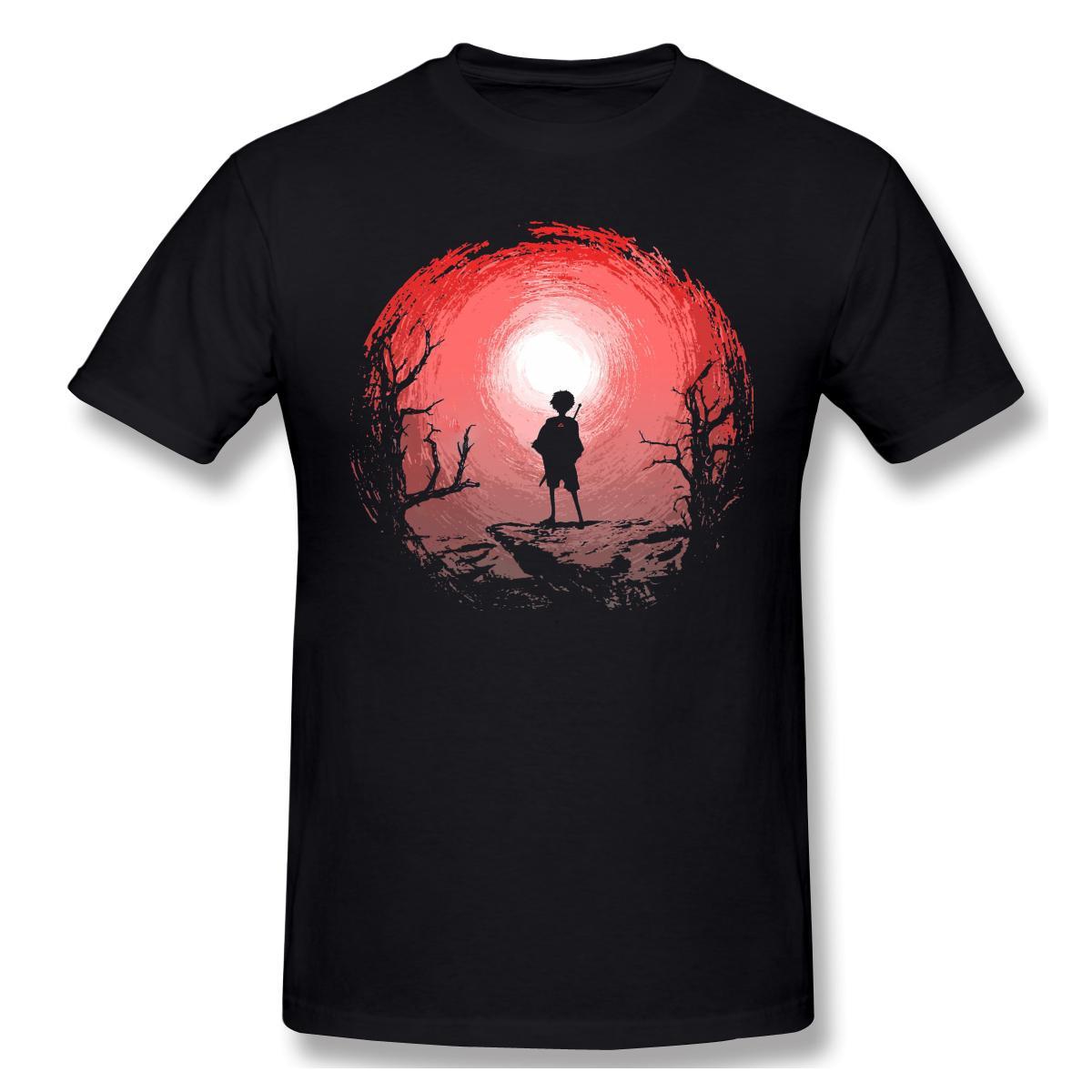 Sunset Glow Mugen T-shirts d'été manches courtes en coton Samurai Champloo T-shirt Hipster ofertas O Neck T-shirt décontracté