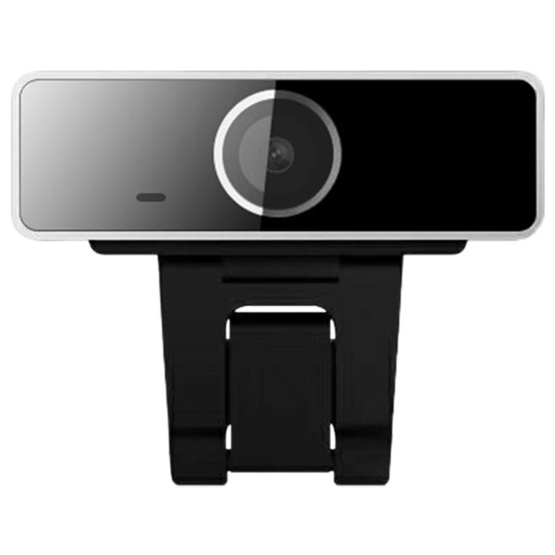 Webcam HD 1080P computer Macchina fotografica Fotocamera USB per videoconferenza, corsi di insegnamento online, webcast