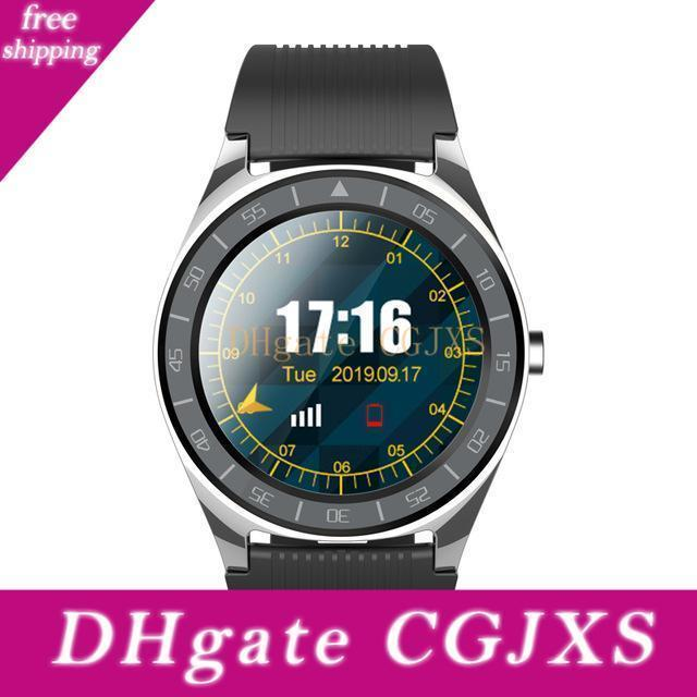 Bluetooth Smart Watch V5 With Camera Facebook Whatsapp Twitter Sync Sms Men Smartwatch Support Sim Tf Card For Android Pk Dz09 A1