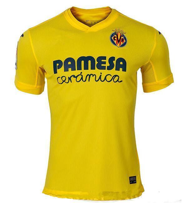 2020 Villarreal CF S.CAZORLA fútbol jerseys 20 21 Inicio CHUKWUEZE Fornals lejos camiseta de fútbol PEDRAZA MORENO Ekambi IBORRA fútbol Calcio