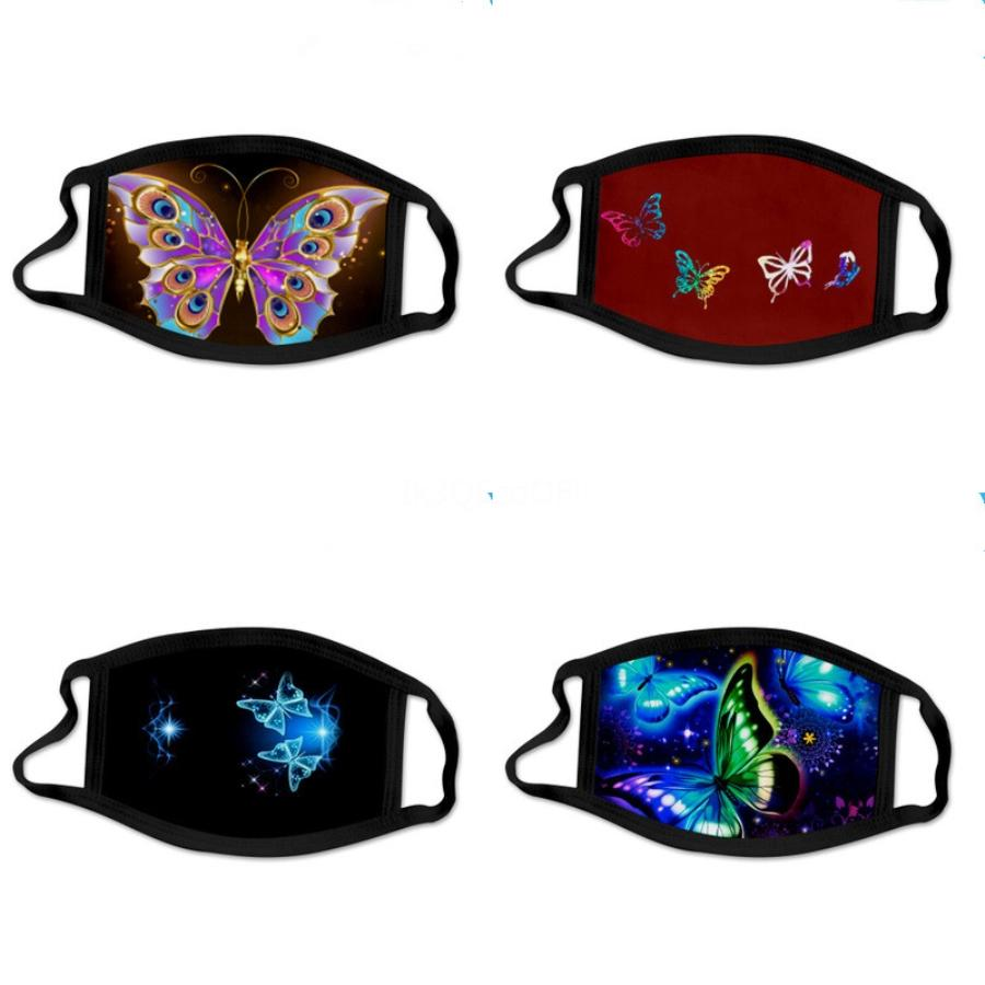 13O8B New Starry Sky Face Scarf Print Hairband Mask Outdoor Cycling Scarf Headband Light Magic EDC Soft Breathable Headwear#843#398